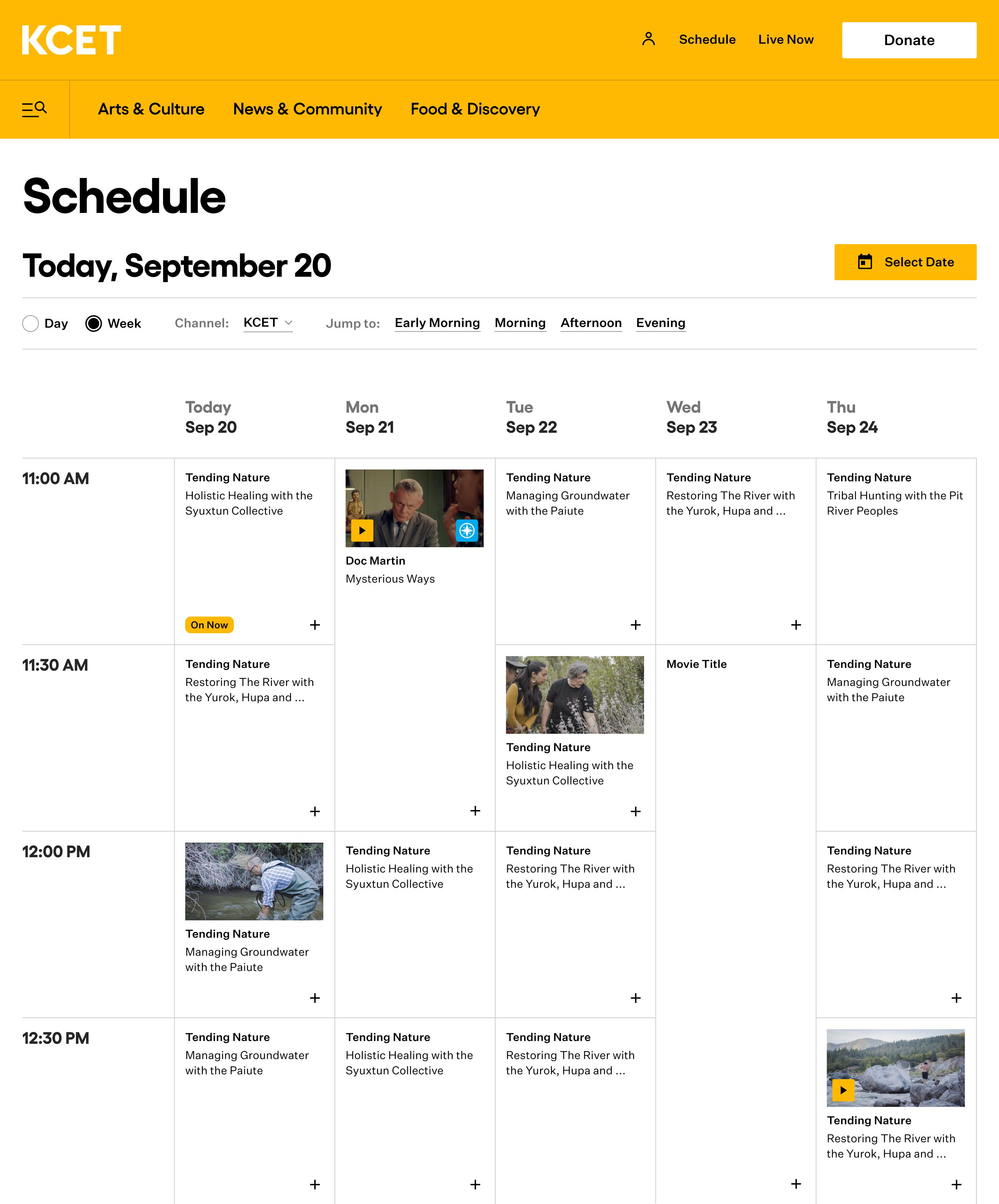 KCET | Schedule